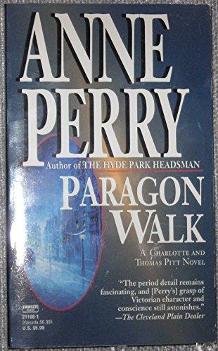 Paragon Walk (0449201104 2185392) photo