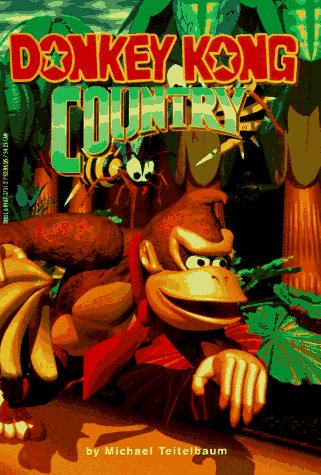 Price comparison product image Donkey Kong Country