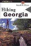 Hiking Georgia, 2nd (State Hiking Guides Series)