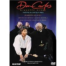 Verdi - Don Carlos (Original French Version) / Pappano, Alagna, Hampson, Theatre du Chatelet