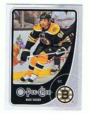 2010/11 Upper Deck OPC Boston Bruins Championship Team Set 16 Cards