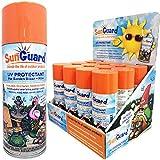 SUNGUARD UV Protectant Spray for Outdoor