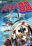 Area 88 (1987 series) #1 2ND PRT