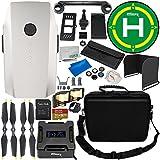 Everything You Need Ultimate Accessory Bundle (1-Battery Mavic Pro Platinum)