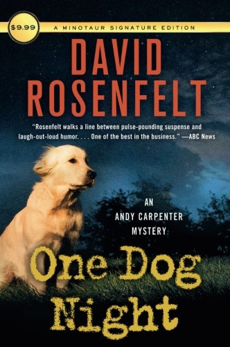 One Dog Night: An Andy Carpenter Mystery (An Andy Carpenter - Dog David