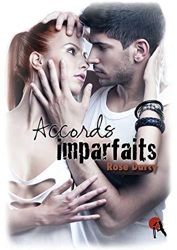 Accords Imparfaits de Rose Darcy  518H6xXUHfL