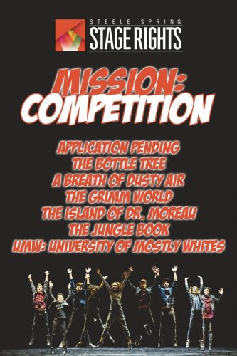 Mission: Competition