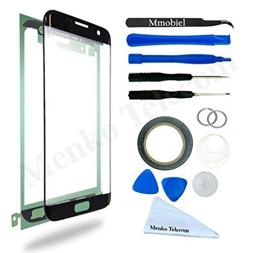 MMOBIEL Front Glass Replacement Compatible with Samsung for sale  Delivered anywhere in USA