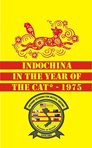 Indochina in the Year of the Cat - 1975