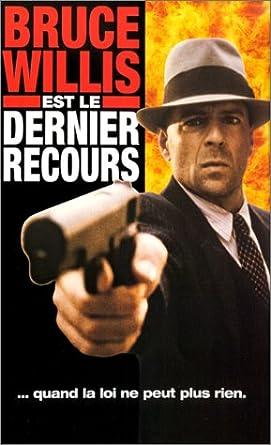 DERNIER TÉLÉCHARGER BRUCE LE WILLIS RECOURS