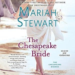 The Chesapeake Bride Audiobook