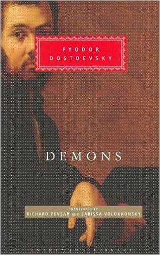 Demons (Everyman's Library Classics)