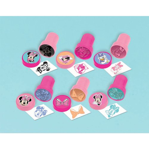 Mini Stamper Set | Birthday |  Disney Minnie Mouse Collection