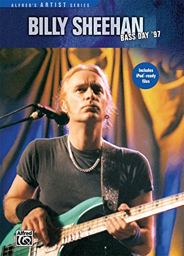 Billy Sheehan: Bass Day '97 [Instant Access]