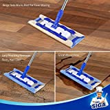 MR.SIGA Professional Microfiber Mop for