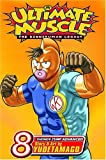 Ultimate Muscle, Vol. 8: The Kinnikuman Legancy