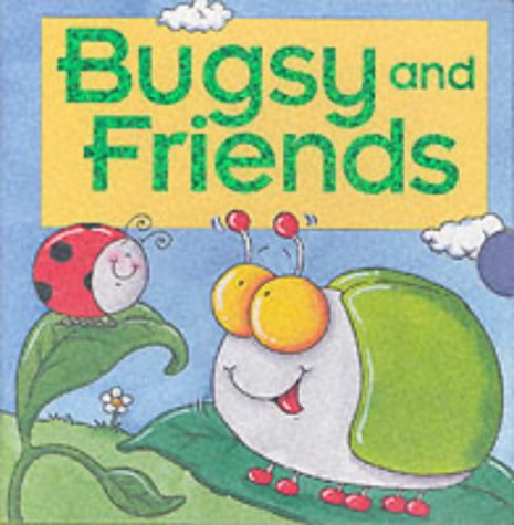 Download Bugsy and Friends pdf epub