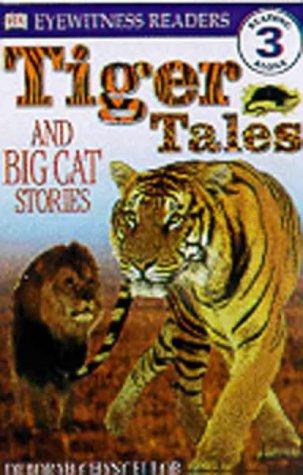 Download Tiger Tales (DK Readers Level 3) pdf