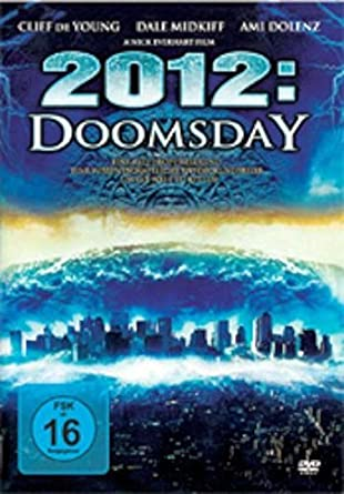 2012 Doomsday Amazonde Cliff De Young Dale Midkiff Ami Dolenz