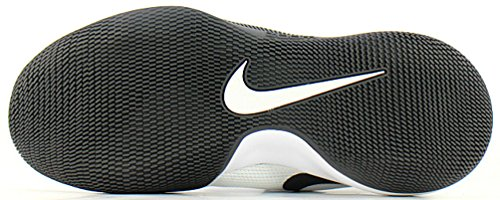 Uomo Scarpe Tb Hypershift pure black blanco Platinum white Nike Blanco Da Basket Cq4SxEfXw