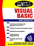 img - for Schaum's Outline of Theory and Problems of Programming With Visual Basic book / textbook / text book
