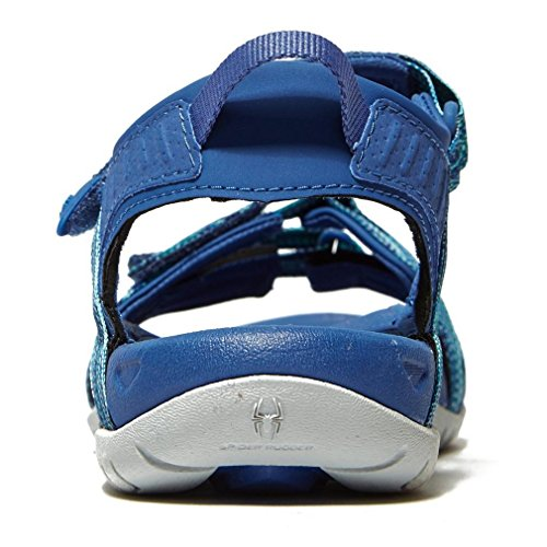 Sandaloii Passeggio Blue Tirra Teva Ss18 Da Women's EWWSq1