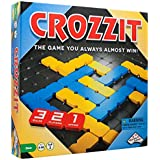 Identity Games CROZZIT - Fun and Exciting Strategy Board Game for 2 Players