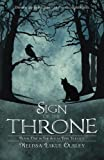 Sign of the Throne, Melissa Eskue Ousley, 1938281330