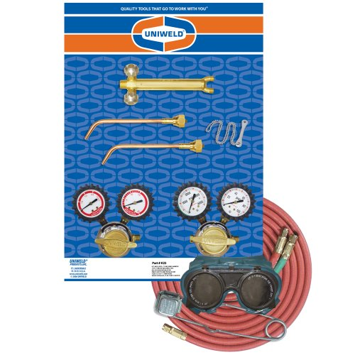 Most Popular Soldering Brazing Kits