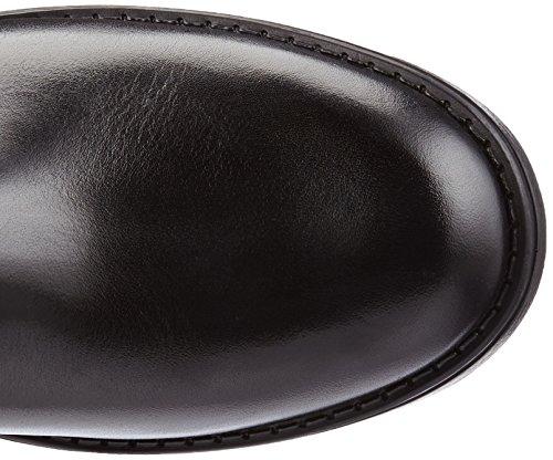 Mixte Cavalières A Jr Sofia Geox Black Noir Bottes Adulte pHvwZ