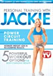 Personal Training With Jackie: Power...