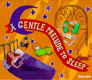 Set Your Life To Music: A Gentle Prelude To Sleep