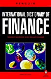 Penguin Dictionary Of International Finance 3rd Edition (Penguin Reference)