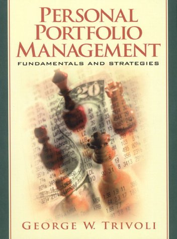 Personal Portfolio Management: Fundamentals and Strategies