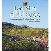 Vins d'Alsace (Les)