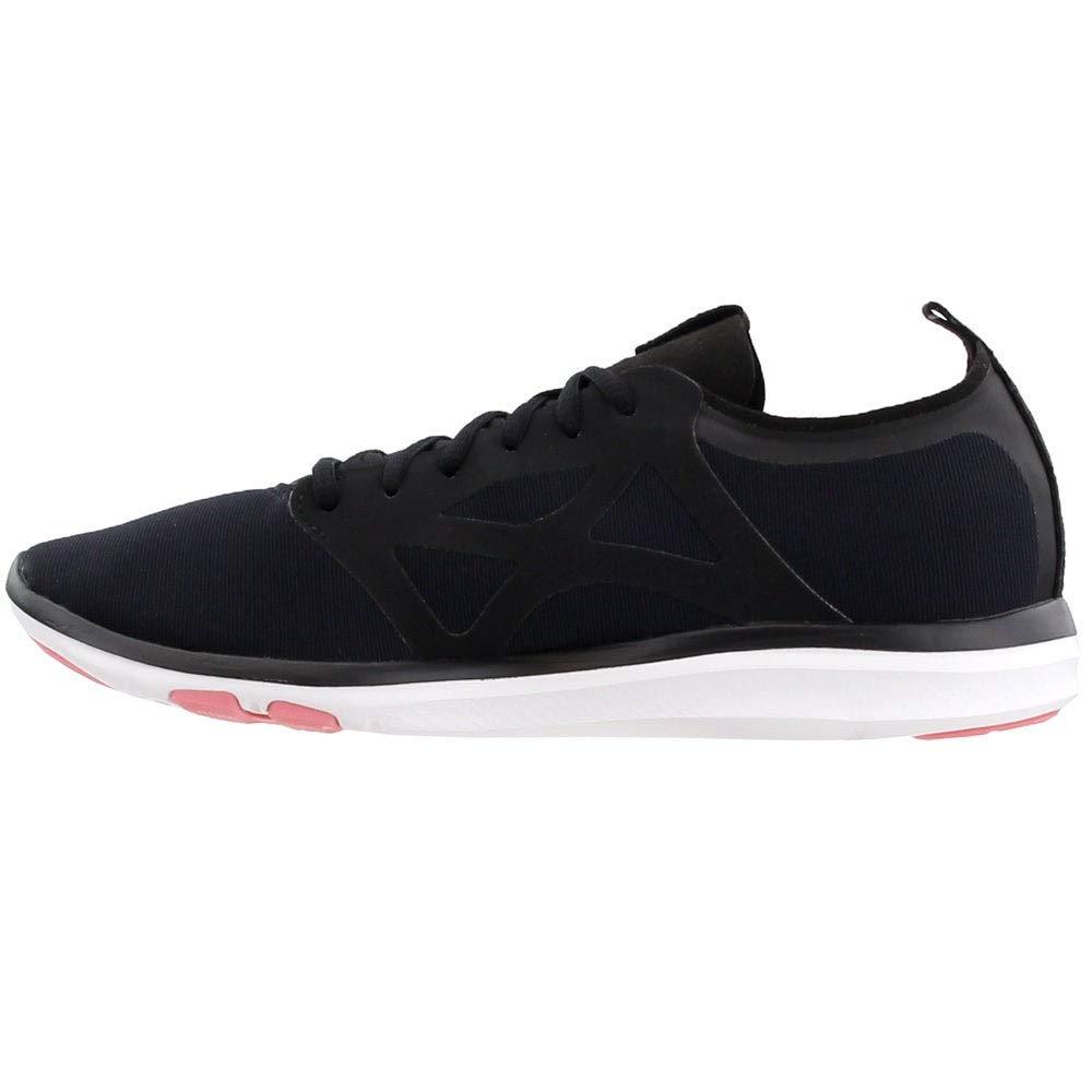 Asics Frauen Gel-Fit Yui 2 Schuhe Black/Peach Petal