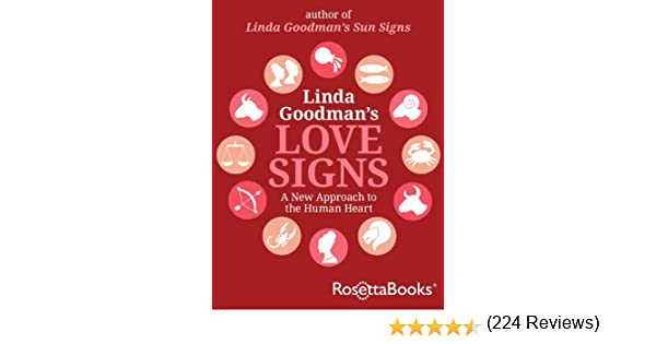 Linda goodmans love signs kindle edition by linda goodman linda goodmans love signs kindle edition by linda goodman religion spirituality kindle ebooks amazon fandeluxe PDF