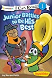 Junior Battles to Be His Best, Zondervan Publishing Staff and Karen Poth, 0310727324