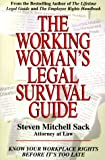 Working Woman's Legal Survival Guide, Steven Mitchell Sack, 0735201587