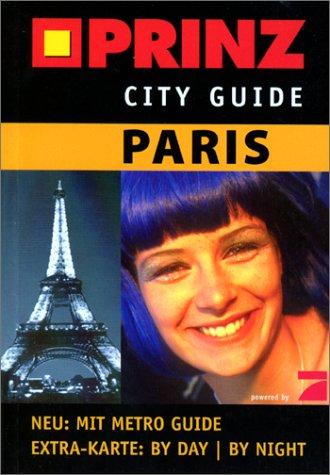 Prinz City Guide, Paris