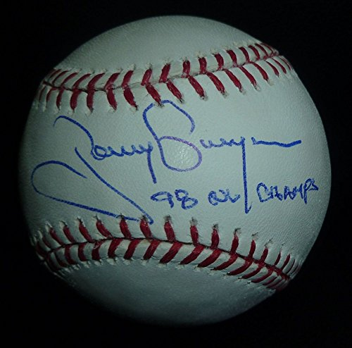 Tony Gwynn Autographed Signature Baseball Ball - PSA/DNA Authentic COA Padres Autographed With 1998 Nl Champs (Tony Gwynn Autographed Baseball)