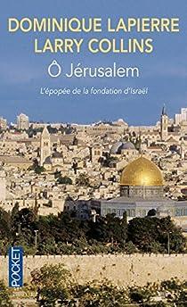 O Jérusalem par Lapierre