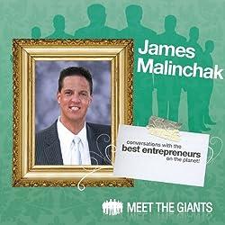 James Malinchak - Building a Multi Million Dollar Speaking Business