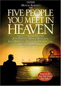 five person you meet in heaven pdf alexandra