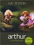 Arthur L'integrale: Arthur et la Cite Interdite, and Arthur et les Minimoys