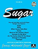 Vol. 49, Sugar (Book & CD Set) (Play-a-long With B3 Organ)