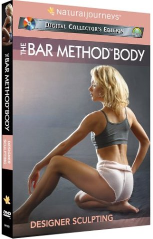 The Bar Method Body - Designer Sculpting ()