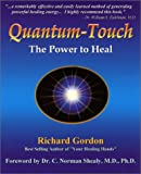 img - for Quantum-Touch: The Power to Heal book / textbook / text book