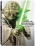 Star Wars Prequel Trilogy - Episodi 1-2-3 (3 Dvd) [Italian Edition]