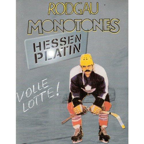 Volle Lotte! Hessenplatin (Rockport Single)